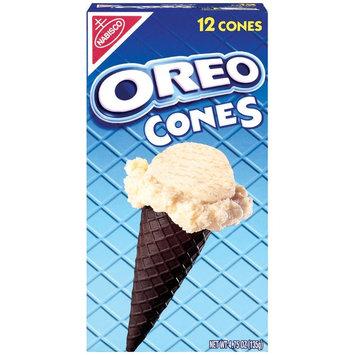 Nabisco Oreo Cones