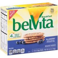 belVita Blueberry Breakfast Biscuits