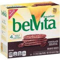 Nabisco belVita Breakfast Biscuits Chocolate