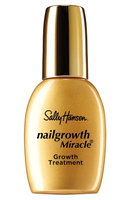 Sally Hansen® Nailgrowth Miracle Nail Treatment