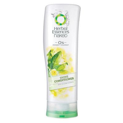 Herbal Essences Naked Shine Conditioner