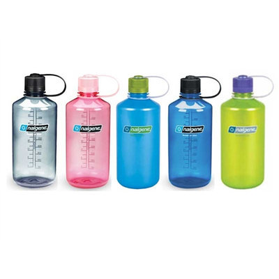 Nalgene® Narrow Mouth Water Bottles
