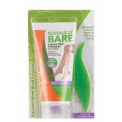 Sally Hansen® Natural Bare Hair Remover Cream