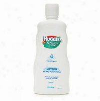 Huggies® Natural Care Baby Wash