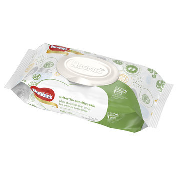 Huggies® Natural Baby Care Wipes