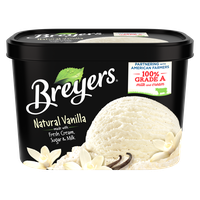 Breyers® Natural Vanilla