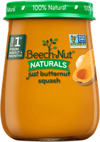 Beech-Nut® Stage 1 Butternut Squash