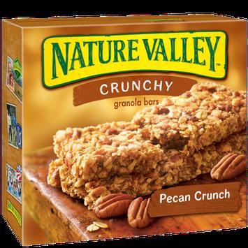 Nature Valley™ Crunchy Granola Bars Pecan