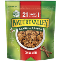 Nature Valley™ Granola Crunch Cinnamon