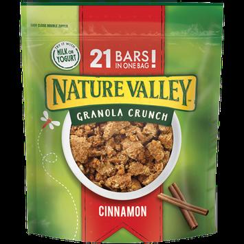 Nature Valley™ Granola Crunch Cinnamon