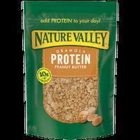 Nature Valley™ Protein Granola Peanut Butter