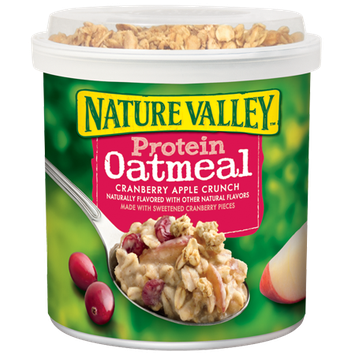 Nature Valley™ Protein Cranberry Apple Crunch