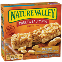 Nature Valley™ Peanut Sweet & Salty Granola Bars