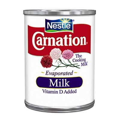 Nestlé® Carnation® Evaporated Milk