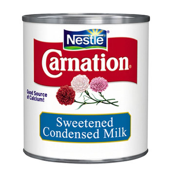 Nestlé® Carnation® Sweetened Condensed Milk