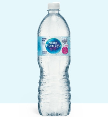 Nestlé® Pure Life® Purified Water Reviews 2019