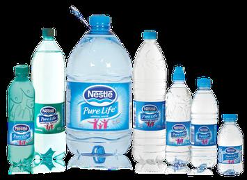 Nestlé® Pure Life® Purified Water
