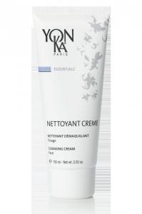 Yon-Ka Nettoyant Creme Cleansing Makeup Remover Cream