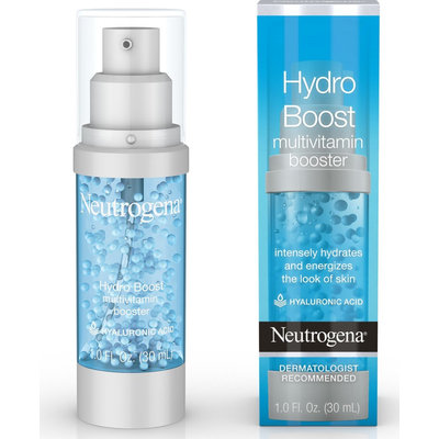 Neutrogena® Hydro Boost Multivitamin Booster