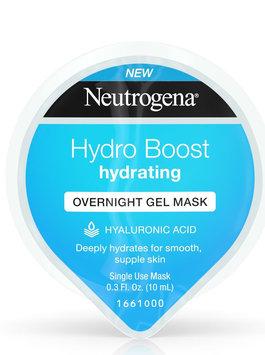 Neutrogena® Hydro Boost Hydrating Overnight Mask