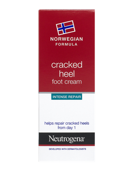 Neutrogena® Norwegian Formula Cracked Heel Foot Cream