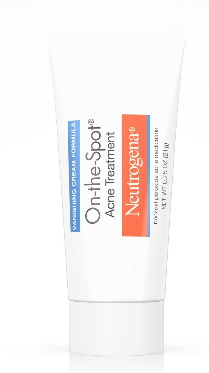 Neutrogena® On-the-Spot® Acne Treatment