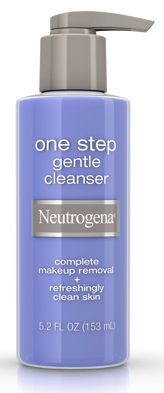 Neutrogena® One Step Gentle Cleanser