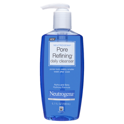 Neutrogena® Pore Refining Daily Cleanser