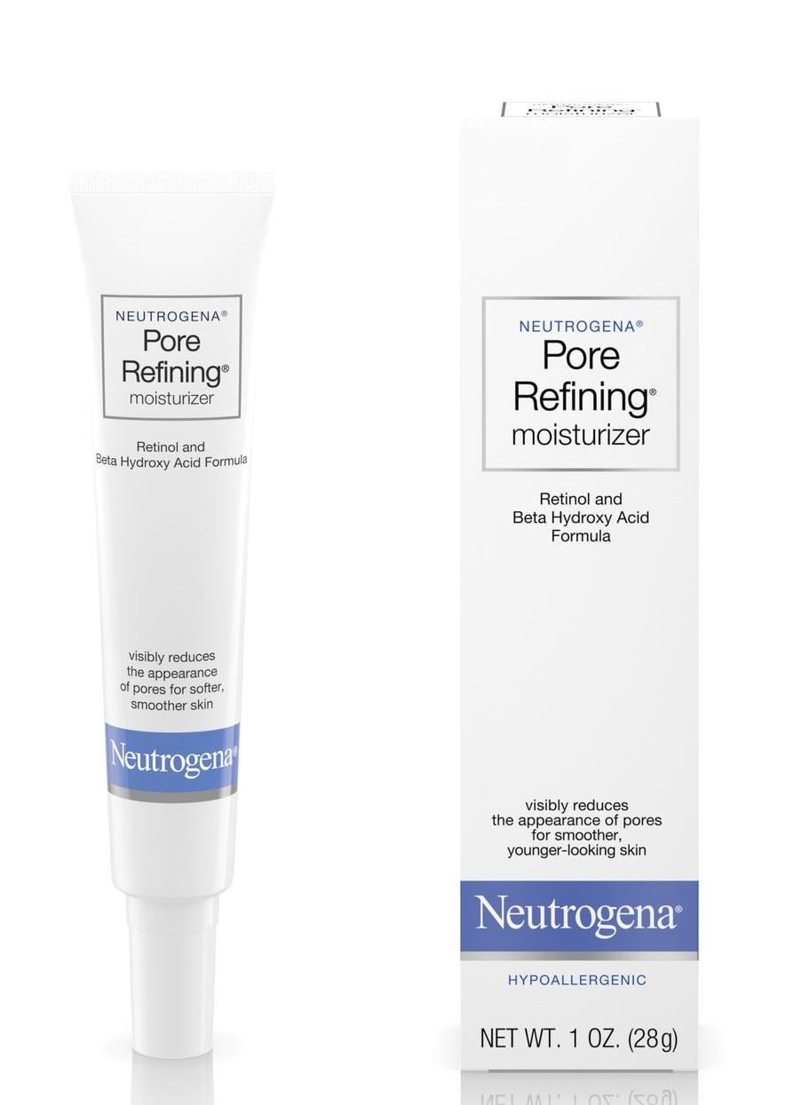Neutrogena® Pore Refining Moisturizer