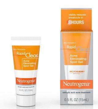 Neutrogena® Rapid Clear Acne Eliminating Spot Gel
