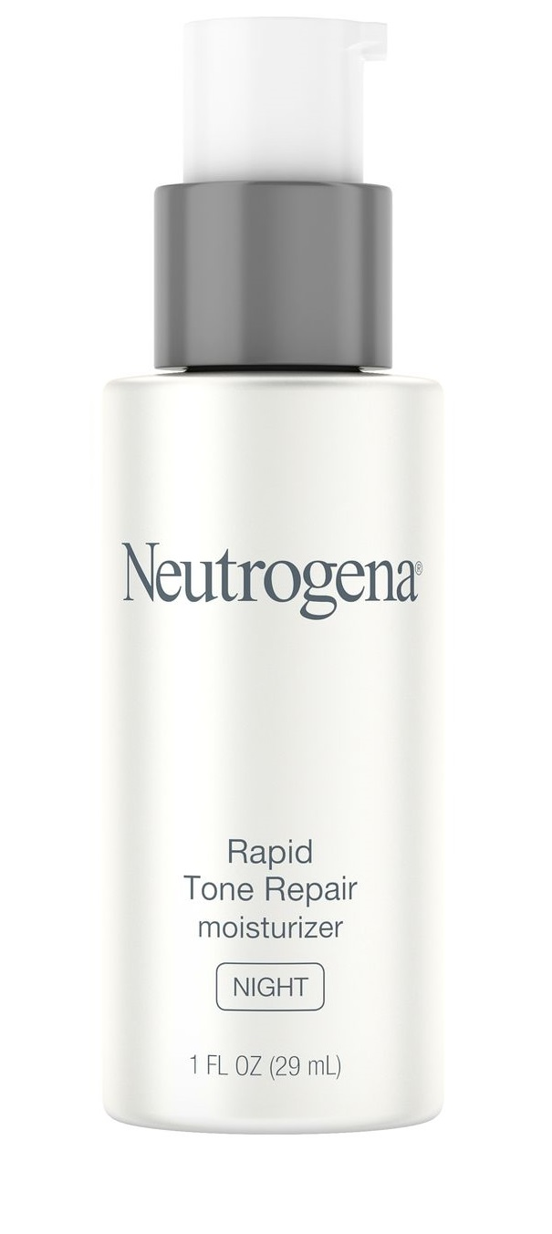 Neutrogena® Rapid Tone Repair Night Moisturizer