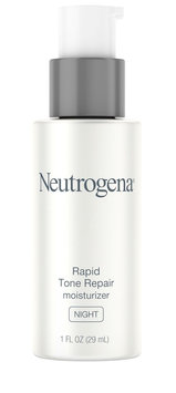 Neutrogena® Rapid Tone Repair Night Moisturizer