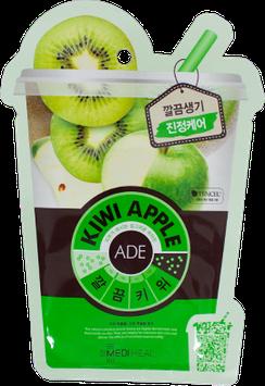 Mediheal Kiwi Apple-ade Mask