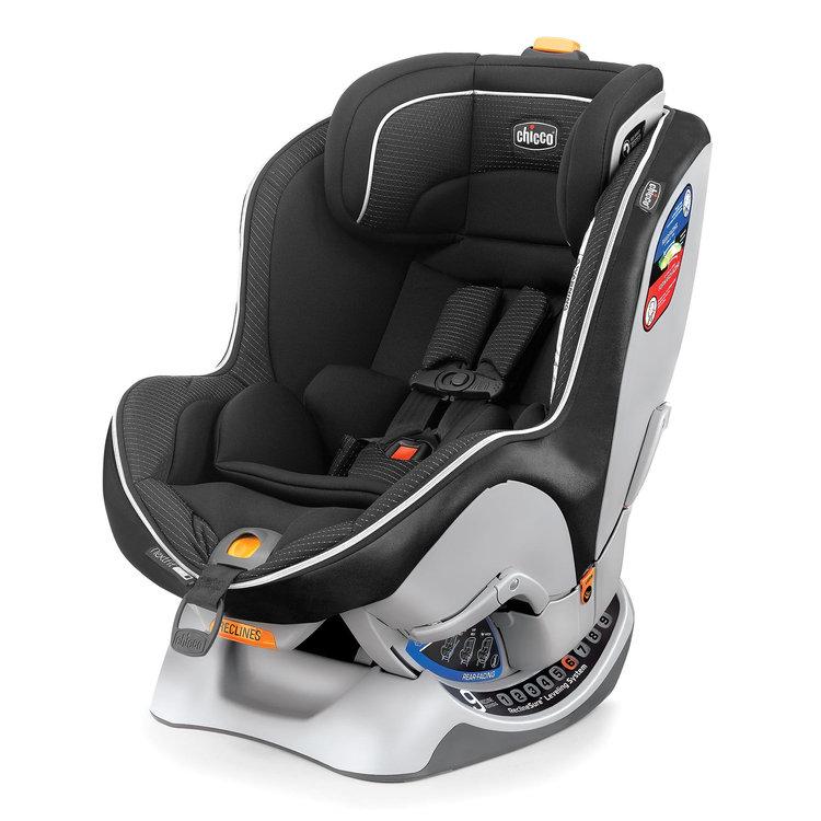 Chicco® NextFit Zip Convertible Car Seat Reviews 2019
