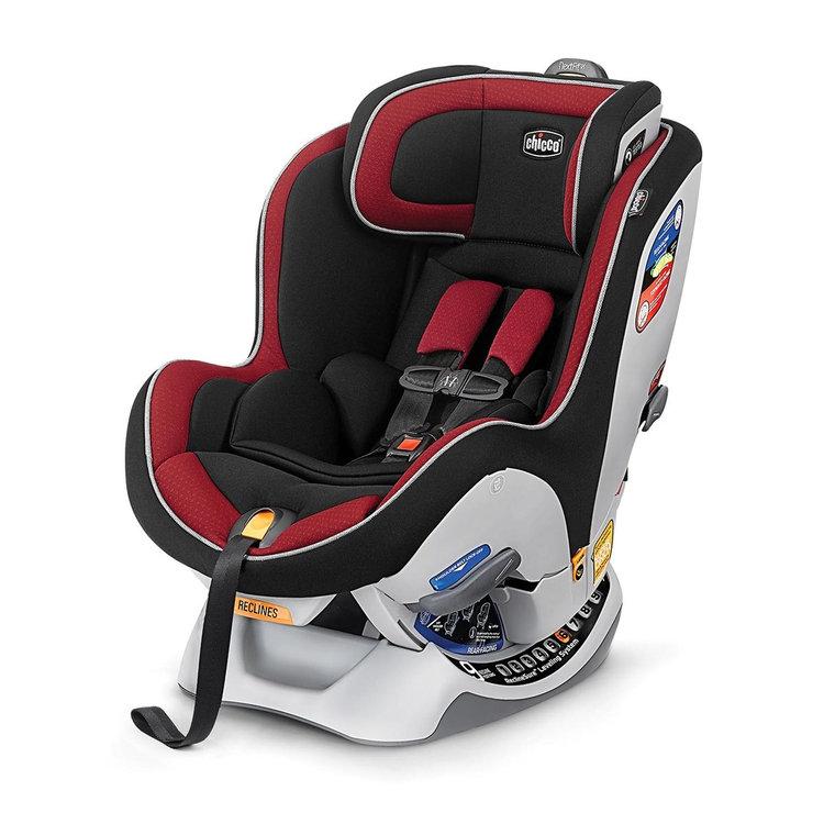 chicco® NextFit iX Convertible Car Seat