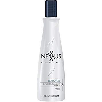NEXXUS® BOTANOIL BOTANICAL TREATMENT SHAMPOO