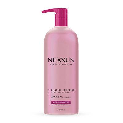 NEXXUS® COLOR ASSURE WITH PUMP REBALANCING SHAMPOO