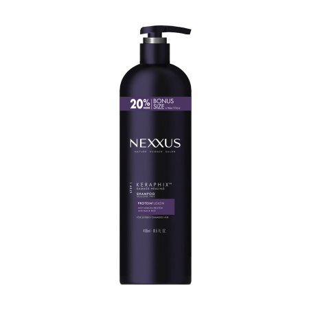NEXXUS® KERAPHIX SHAMPOO FOR DAMAGED HAIR 16.5 FL OZ
