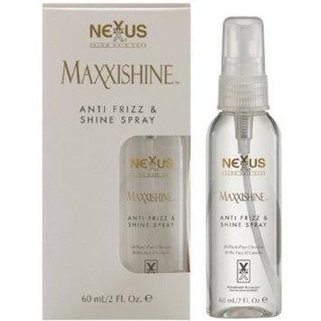 NEXXUS® MAXXISHINE ANTI-FRIZZ & SHINE SPRAY