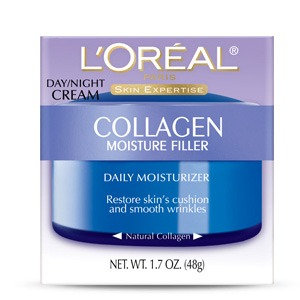 L'Oréal Paris Collagen Filler Collagen Moisture Filler Day/Night Cream