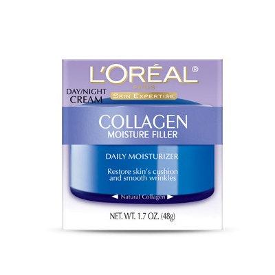 L'Oréal Paris Collagen Filler Collagen Moisture Filler Day/Night Cream