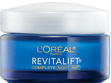 L'Oréal Paris RevitaLift® Anti-Wrinkle + Firming Night Cream