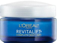 L'Oréal Paris RevitaLift® Anti-Wrinkle + Firming Night Cream