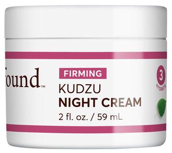 FOUND Firming Kudzu Night Cream