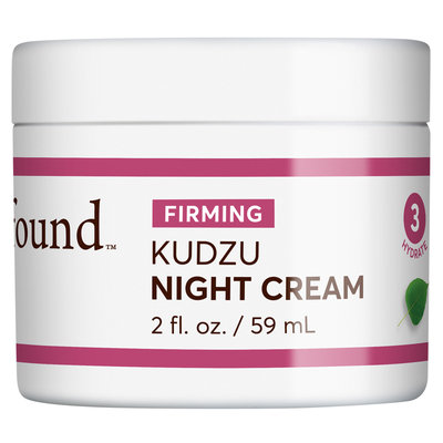 FOUND Firming Kudzu Night Cream