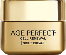 L'Oréal Paris Age Perfect® Cell Renewal Night Cream