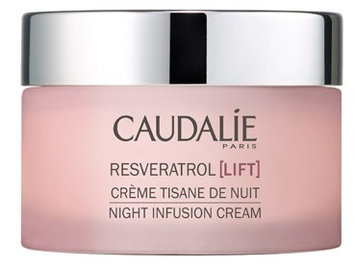 Caudalie Night Infusion Cream
