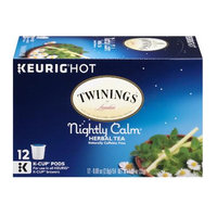 TWININGS® OF London Nightly Calm® K-Cup® Pods