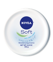 NIVEA Refreshingly Soft Moisturizing Cream