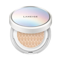 LANEIGE Best BB Cushion Anti Aging Neutral Tone SPF50+ PA+++ with Refill Moisture Coverage Beige